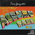 Greetings From Asbury Park, N.J. Re-Print 2015