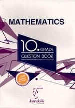 10 th Grade Mathematics Question Book