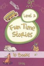 Living Level - 2 10 Kitap Set