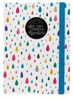 Legami Photo Notebook - After Rain Not Defteri