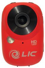 Liquid Image Ego Sport Kamera Ego-Kırmızı 727R