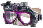 Liquid ImageHydra Dalış Kamerası-Mor 305P