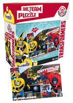Kırkpabuç One Team Puzzle 120 Parça 6814