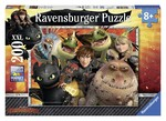 Ravensburger Dragons Rpk128129
