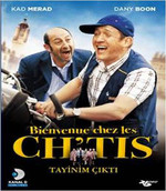 Bienvenue Chez Les Ch'tis - Tayinim Çikti