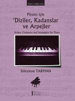 Piyano İçin Diziler, Kadanslar ve Arpejler