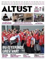 Altüst Dergisi Sayı 16