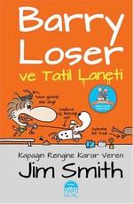 Barry Loser ve Tatil Laneti