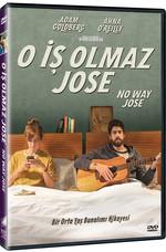 No Way Jose - O İş Olmaz Jose