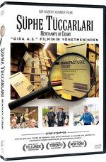 Merchants Of Doubt - Şüphe Tüccarları