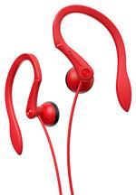 Pioneer SE E511 R Kırmızı Kulakiçi Kulaklık