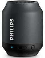 PHILIPS BT50B  Wireless Speakerl Siyah