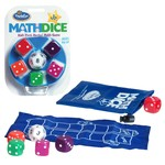 Matematik Zarları Çocuk / Math Dice Jr