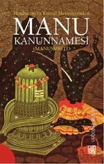 Hinduizm'in Kutsal Metinlerinden Manu Kanunnamesi