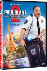 Paul Blart Mall Cop 2 - Paul Blart Avm Polisi Vegas2'ta