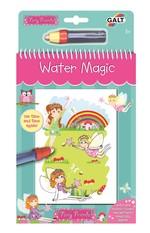 Galt - Water Magic Sihirli Kitap Periler