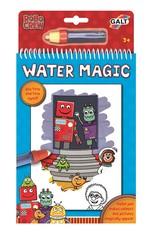 Galt - Water Magic Sihirli Kitap Robotlar
