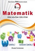 Matematik 6. Sınıf Konu Anlatımlı