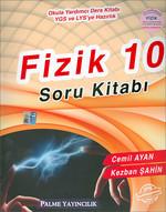 Fizik 10. Sınıf Soru Bankası