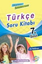 Türkçe 7. Sınıf Soru Bankası
