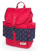 Eastpak Plica Sırt Çantası Out Red EK93399J