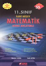 Esen 11. Sınıf İleri Düzey Matematik Konu Anlatımlı