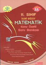 Esen 11. Sınıf İleri Düzey Matematik Konu Özetli Soru Bankası