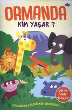 Ormanda Kim Yaşar