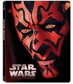 Star Wars: The Phantom Menace - Yıldız Savaşları: Gizli Tehlike (Episode I)