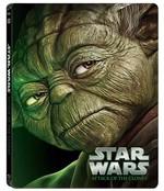Star Wars: Attack Of The Clones - Yıldız Savaşları: Klonların Saldırısı  (Episode II)