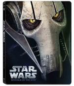 Star Wars: Revenge Of The Sith - Yıldız Savaşları: Sith'in İntikamı (Episode III)