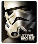 Star Wars: Empire Strikes Back - Yıldız Savaşları: İmparator (Episode V)