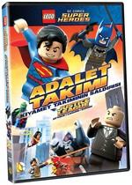 Lego Dc Süper Kahramanlar: Adalet T