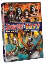 Doo! & Kiss: Rock & Roll Mystery -