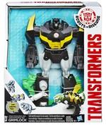 Transformers Rid 3 Adimda Dönüşen Figür