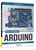 Hızlı ve Kolay Arduino