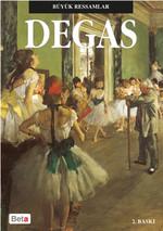 Büyük Ressamlar - Degas