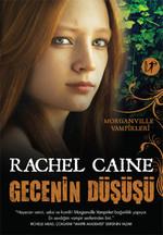 Gecenin Düşüşü - Morganville Vampirleri 14. Kitap