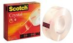 Scotch Kristal Bant, 19mmx33m 600-1933