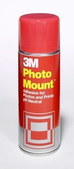 3M Photo Mount, Sprey Yapıştırıcı, 400Ml PL9479