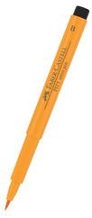 Faber-Castell Pitt Çizim Kalemi Krom Sarısı - Koyu 5188167409