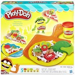 Play-Doh Pizza Partisi B1856