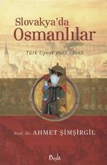 Slovakya'da Osmanlılar 1663 - 1685