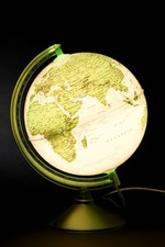 Gürbüz Isikli Globe Green 46253