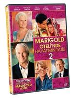 Second Best Exotic Marigold Hotel - Marigold Otelinde Hayatımın Tatili 2