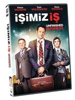 Unfinished Business - İşimiz İş