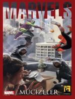 Marvels - Mucizeler