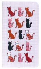Carolin Book S Cats Defter