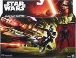 Star Wars Sw Araç Ve Figür B3716