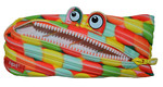 Zip-it Kalem Kutusu Colorz Monster Pouch Large Bubbles